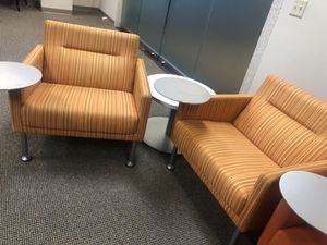 Office lobby chairs for Sale in Fremont, CA
