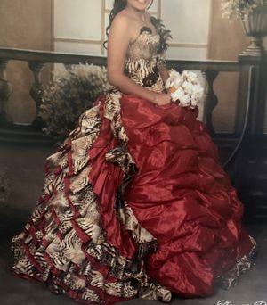 Ragazza Fashion quinceanera dress for Sale in Flamingo, FL