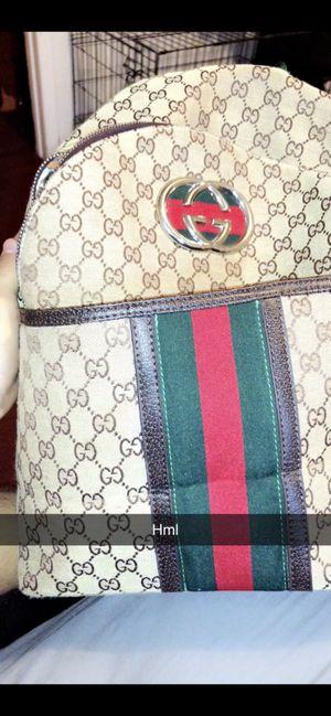 Gucci Backpack for Sale in Denver, CO