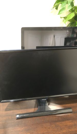 2016 Samsung Monitor for Sale in Los Angeles, CA