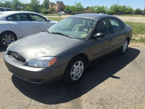 Ford Taurus 2005 for Sale in Detroit, MI