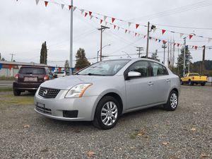 2007 Nissan Sentra for Sale in Sumner, WA
