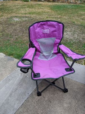 Kids Canopy Chair for Sale in Saugus, MA