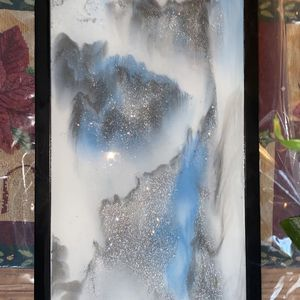 resin art for Sale in Riverdale, GA