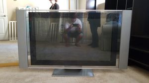 Sony TV PDM-4210 for Sale in Poway, CA