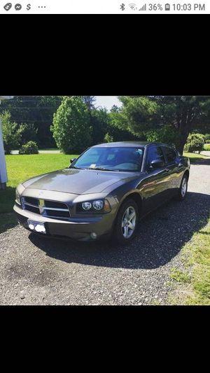 Dodge charger 09 200k miles for Sale in Henrico, VA