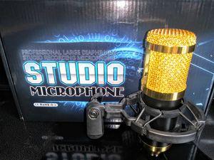 Studio Microphone for Sale in Richmond, VA