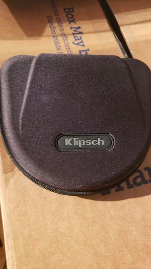 Klipsch headphones for Sale in Brunswick, OH