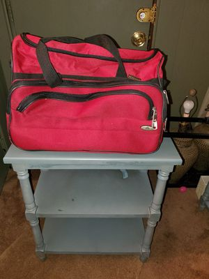 Rolling duffle bag for Sale in Baltimore, MD