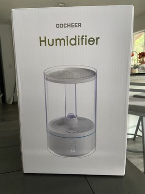 Bedroom Humidifier for Sale in Seattle, WA
