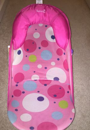 Baby infant tub for Sale in Fairfax, VA