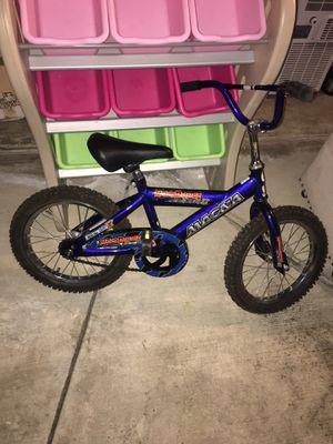 "2 boys bmx 16"" in bikes for Sale in Stockton, CA"
