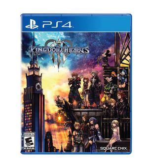 Kingdom hearts 3 only $25 for Sale in San Diego, CA