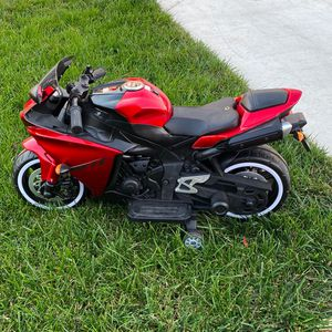 Kids Motorcycle Bike for Sale in Jurupa Valley, CA