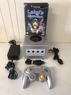 Nintendo GameCube system for Sale in Stanton, CA