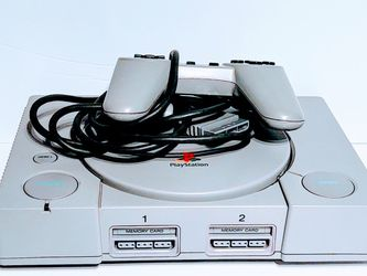 Sony SCPH-1001 Original Playstation for Sale in Kirkland,  WA
