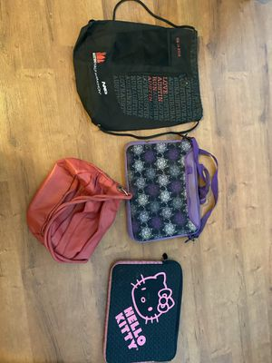 Laptop bags/purse for Sale in Pflugerville, TX