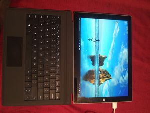 Windows 8 pro surface touch screen laptop for Sale in Arlington, TX