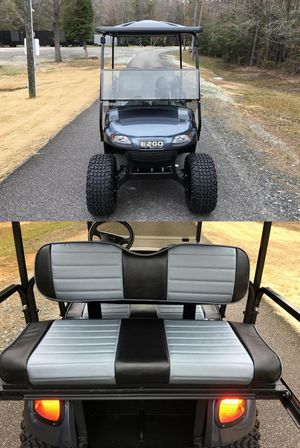 Price$1OOO EZ-GO TXT 2016 electric golf cart for Sale in Miami, FL
