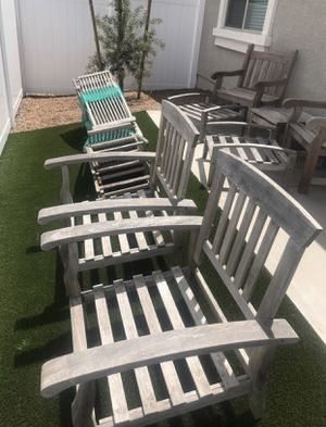 Outdoor Furniture for Sale in Litchfield Park, AZ