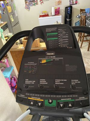 Elliptical for Sale in Downey, CA