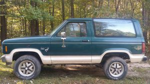 Ford 1986 Bronco II for Sale in Buckingham, VA