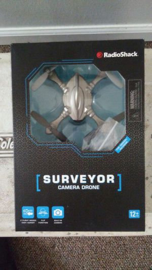 Surveyor camera drone for Sale in Sioux City, IA