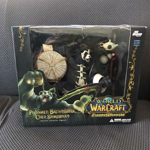 World Of Warcraft Brewmaster Chen for Sale in Costa Mesa, CA