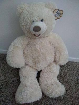 25 inch teddy bear for Sale in Salt Lake City, UT