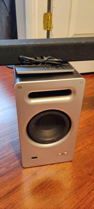 """Vizio Soundbar SB3621n-E8 36"""" 2.1 Channel System for Sale in Vienna, VA"""