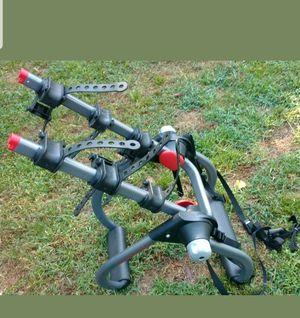 Yakima kingjoe pro 3 bike rack for Sale in Silverdale, WA