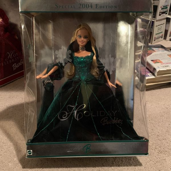 Special 2004 Edition Barbie