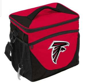 Atlanta Falcons 24 Can Insulated Cooler for Sale in Colton, CA