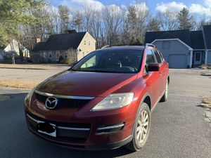 2009 Mazda CX-9 parting out for Sale in Cumberland, RI