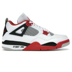 "Air Jordan Retro 4 ""Fire Red"" Sz 9 for Sale in Columbus, OH"