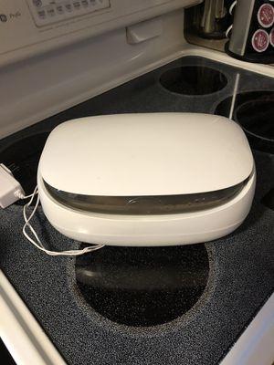 Diaper Wipe Warmer for Sale in Rustburg, VA