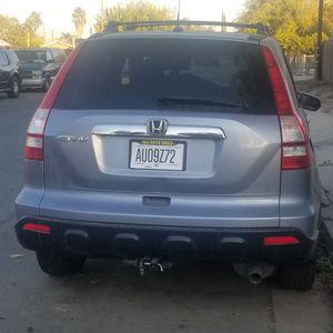 2009 Honda CRV for Sale in Modesto, CA