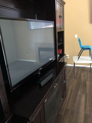 "52"" Samsung tv for Sale in Portland, OR"