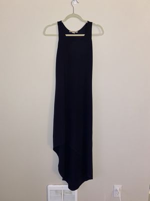 Michael Kors Navy Maxi Size Small 4/6 for Sale in Seattle, WA