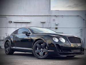 2005 Bentley Continental GT Turbo for Sale in Apopka, FL