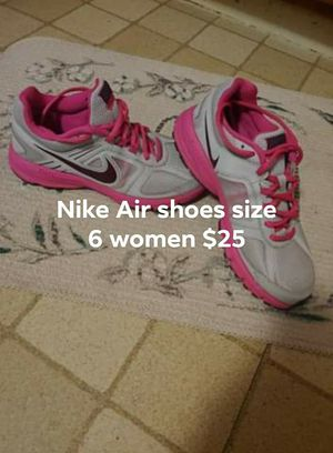 Nike air shoes for Sale in Denver, CO