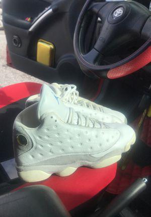 jordan 13 retro neutral grey ! for Sale in Fayetteville, NC