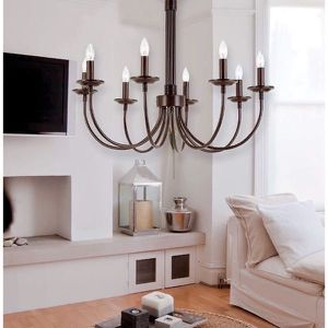 Bel Air Hanging Antique Style Chandelier for Sale in Beverly Hills, CA