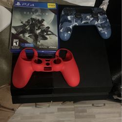 Ps4 Bundle for Sale in Westminster,  CA