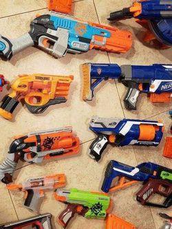 Nerf Guns for Sale in Pompano Beach,  FL