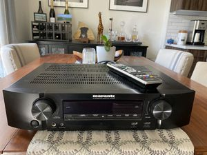 Marantz NR1506 Receiver for Sale in Piedmont, CA