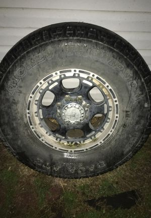 8 lug wheels for Sale in Collinsville, IL