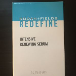 Rodan+Fields Redefine Intensive Renewing Serum, $75 for Sale in Tacoma, WA