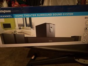 Westinghouse surround sound home theater for Sale in Angier, NC