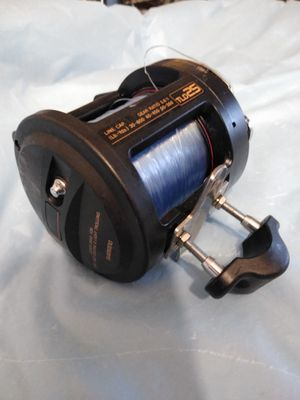 Mint Shimano TLD 25 reel for Sale in Pembroke Pines, FL